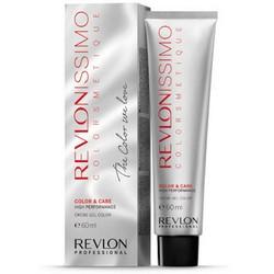 Revlon Professional Revlonissimo Colorsmetique - Краска для волос, 8.34 светлый блондин золотисто-медный, 60 мл.
