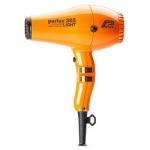Parlux 385 Power Light 0901-385 orange - Фен оранжевый