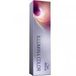 Фото Wella Professionals - Крем-краска стойкая Illumina Color для волос, 10/81 яркий блонд жемчужно-пепельный, 60 мл