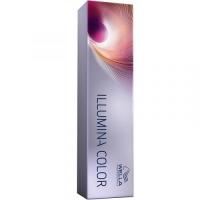 Купить Wella Professionals - Крем-краска стойкая Illumina Color для волос, 6/37 темный блонд золотисто - коричневый, 60 мл