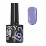 Фото Giorgio Capachini Sky Gel Polish Rubber - Гель - лак для ногтей, Тон 162, 10 мл