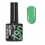 Фото Giorgio Capachini Sky Gel Polish Rubber - Гель - лак для ногтей, Тон 190, 10 мл