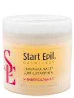 Купить Aravia Professional Start Epil - Паста сахарная для депиляции Универсальная, 400 г.