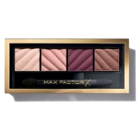 Купить Max Factor Smokey Eye Matte Drama Kit Rich Roses - Тени для век и пудра для бровей, тон 20, 3 гр