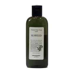 Фото Lebel Natural Hair Soap Treatment Seaweed - Шампунь с морскими водорослями 240 мл