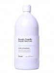 Фото Nook Beauty Family Organic Hair Care Crema Armoniosa Biancospino & Aloe Vera - Крем - кондиционер для ежедневного ухода, 1000 мл