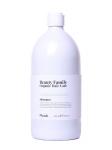 Фото Nook Beauty Family Organic Hair Care Shampoo Castagna & Equiseto - Шампунь для ломких и секущихся волос, 1000 мл