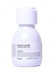Фото Nook Beauty Family Organic Hair Care Shampoo Castagna & Equiseto - Шампунь для ломких и секущихся волос, 60 мл