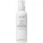 Фото Keune Care Derma Activate Thickening Spray - Укрепляющий спрей, против выпадения волос, 200 мл