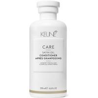 Купить Keune Care Satin Oil Conditioner - Кондиционер, Шелковый уход, 250 мл