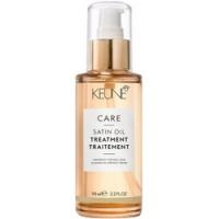 Купить Keune Care Satin Oil Treatment - Масло для волос, Шелковый уход, 95 мл