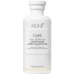 Фото Keune Care Vital Nutrition Conditioner - Кондиционер, Основное питание, 250 мл