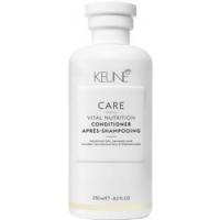 Купить Keune Care Vital Nutrition Conditioner - Кондиционер, Основное питание, 250 мл