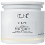 Фото Keune Care Vital Nutrition Mask - Маска, Основное питание, 200 мл