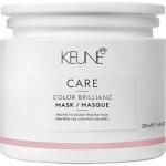 Фото Keune Care Color Brillianz Mask - Маска, Яркость цвета, 200 мл