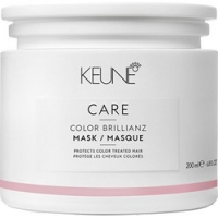 Купить Keune Care Color Brillianz Mask - Маска, Яркость цвета, 200 мл