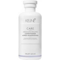 Купить Keune Care Absolute Volume Conditioner - Кондиционер, Абсолютный объем, 250 мл