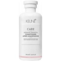 Купить Keune Care Keratin Smooth Conditioner - Кондиционер, Кератиновый комплекс, 250 мл