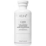 Фото Keune Care Curl Control Conditioner - Кондиционер, Уход за локонами, 250 мл