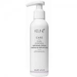 Фото Keune Care Curl Control Defining Cream - Крем, Уход за локонами, 140 мл