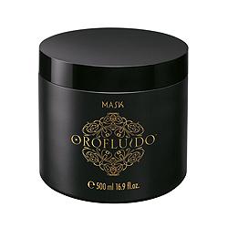 Фото Orofluido - Маска для волос Orofluido mask 500 мл.