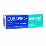 Фото Curaprox Enzycal - Зубная паста, 75 мл