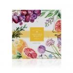Фото Vegetable Beauty - Подарочный набор натурального мыла, №2, 1 шт