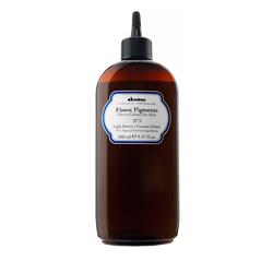 Фото Davines Finest Pigments №5 Light Brown - Краска для волос «Прямой пигмент» (светло-коричневый) 280 мл