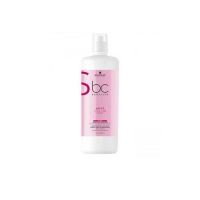 Schwarzkopf Professional Bonacure Hairtherapy New pH 4.5 Color Freeze - Мицеллярный обогащённый шампунь, 1000 мл фото
