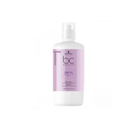 Schwarzkopf Professional Bonacure Hairtherapy New Keratin Smooth Perfect - Маска, 750 мл