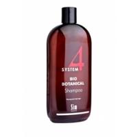 Sim Sensitive System 4 Bio Botanical Shampoo - Биоботанический шампунь 500 мл