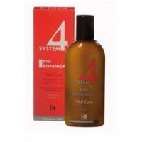 Купить Sim Sensitive System 4 Bio Botanical Shampoo - Биоботанический шампунь 215 мл