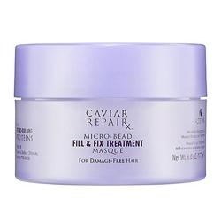 Alterna Caviar Repair Rx Micro-Bead Fill & Fix Treatment Masque - Маска Молекулярное восстановление структуры 150мл