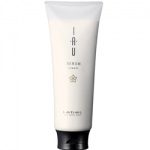 Фото Lebel IAU Serum Cream - Аромакрем для увлажнения и разглаживания волос, 200 мл