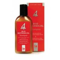Купить Sim Sensitive System 4 Bio Botanical Shampoo - Биоботанический шампунь 100 мл