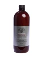 Купить Nook Magic Arganoil Extra Volume Shampoo - Шампунь для придания объёма тонким и наэлектризованным волосам, 1000 мл