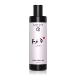 Фото Egomania Professional - Кондиционер для сохранения чистоты и сияния цвета волос, 250 мл