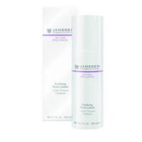 Купить Janssen Oily Skin Purifying Tonic Lotion - Тоник для жирной кожи и кожи с акне 200 мл, Janssen Cosmetics