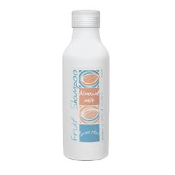 Фото Hair Company Sweet Hair Fruit Shampoo Almond Milk - Шампунь на основе сладкоминдального молока 500 мл