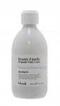 Фото Nook Beauty Family Organic Hair Care Biancospino & Aloe Vera Shampoo - Шампунь ежедневный, 300 мл