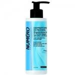 Фото Brelil Numero Elasticizing - Гель для моделирования с оливковым маслом для вьющихся и волнистых волос, 200 мл