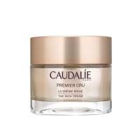 Купить Caudalie Premier Cru - Крем для лица омолаживающий антивозрастной уход для сухой кожи, 50 мл