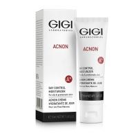 GIGI - Крем дневной акнеконтроль, 50 мл