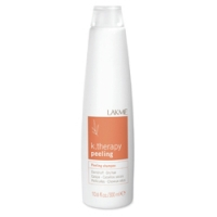 Купить Lakme K.Therapy Peeling Shampoo dandruff dry hair - Шампунь против перхоти для сухих волос 300 мл