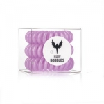 Фото Hair Bobbles HH Simonsen Lila 3-Pack - Резинка-браслет для волос, сиреневая