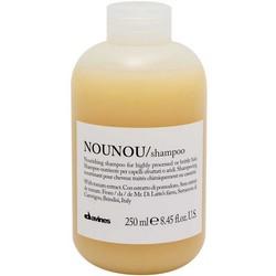 Davines Essential Haircare Nounou Shampoo - Шампунь питательный для плотности волос, 250 мл.