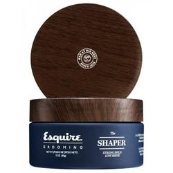 Фото Esquire Grooming Men The Shaper - Крем-воск мужской, сильная фиксация с легким блеском, 85 гр
