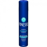 Finesse Styling Hairspray Maximum Hold - Лак для волос экстрасильной фиксации, 80 мл