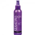 Фото Keen Keratin Farbglanzspray - Спрей для волос Стойкость цвета, 150 мл