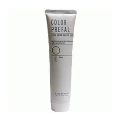 Lebel Color Prefal Gel Russet Brown #4 - Краска для волос гелевая №4 Красновато-коричневый 150гр